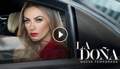 La Doña Temporada 2 Capitulo 52   Series Movil