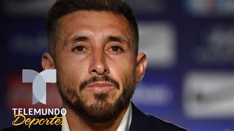 La durísima crítica de Héctor Herrera al fútbol mexicano ...