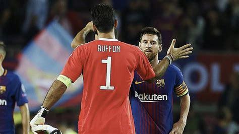 La edad de Buffon