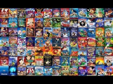 La edad de oro de Disney   Peliculas   YouTube