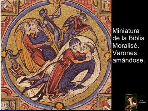 La Edad Media, Pintura, El erotismo en la Hª del Arte