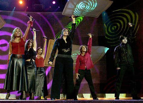 La edición de Eurovisión con Rosa López sigue siendo la ...