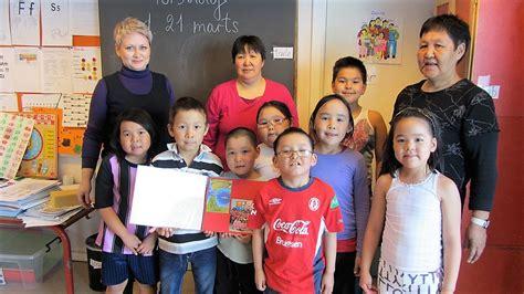 La educación inuit: instrumento de recuperación de los ...