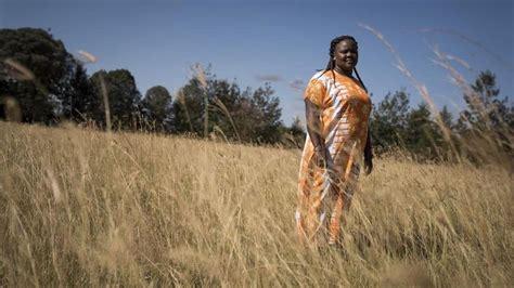 La emisaria del clima en Kenia