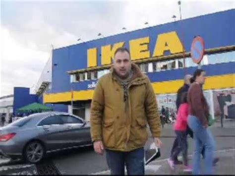 ¡La empresa de transportes de IKEA Barakaldo en huelga ...