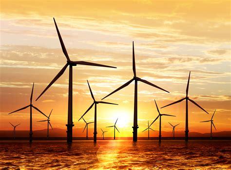La energía eólica puede servir para bombear agua o para ...