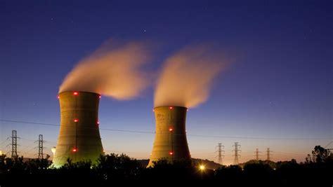 La energía nuclear, estancada