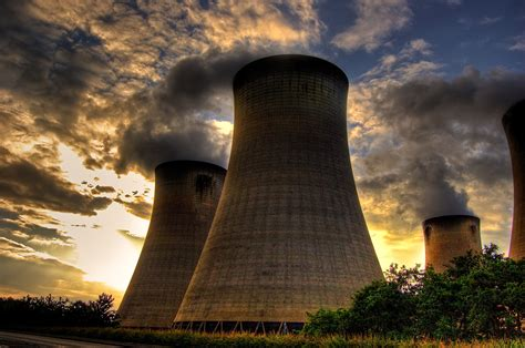 La energía nuclear sigue muy viva en el mundo | El ...