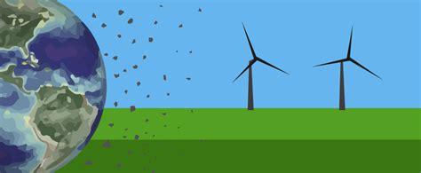 La energía renovable también daña el medio ambiente ...