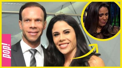 La enfermedad que Paola Rojas detonó por culpa de su ex ...