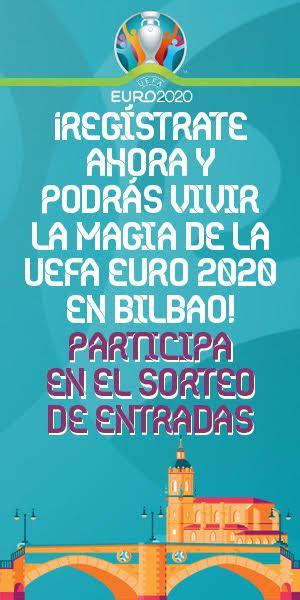 La entradas de la Eurocopa 2020 te pueden salir gratis si ...