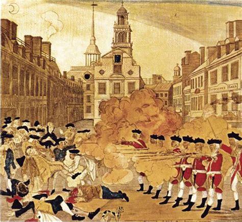 La Epoca Moderna y el siglo XIX. 5to.: Independencia de EE.UU.