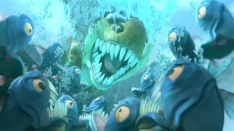 La Era de Hielo 3 El Origen de los Dinosaurios   YouTube