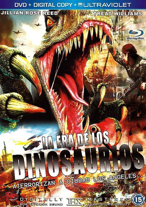la era de los dinosaurios | Oconowocc