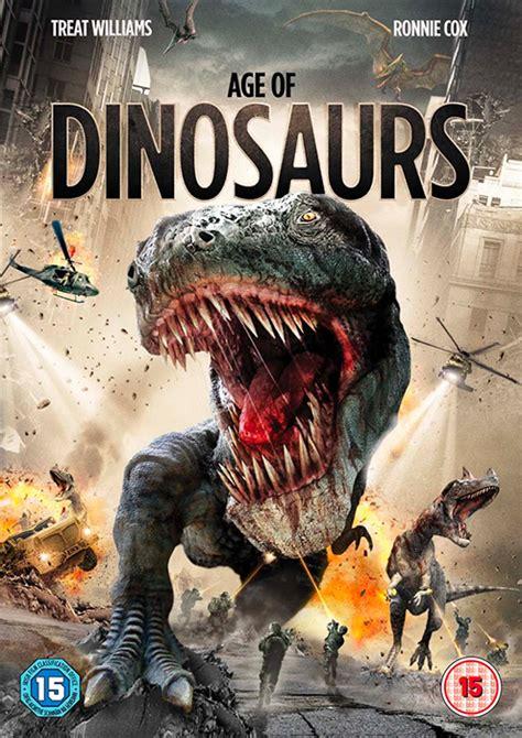 La era de los dinosaurios   Película   2013   Crítica ...