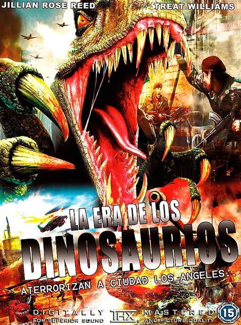La era de los dinosaurios   Película 2013   SensaCine.com