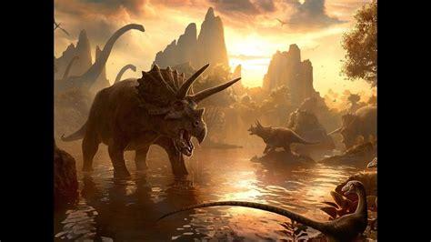 La Era De Los Dinosaurios   Películas Completas En   YouTube