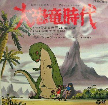 La era de los dinosaurios  TV   1979    FilmAffinity