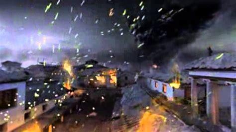 La erupción del Vesubio   YouTube
