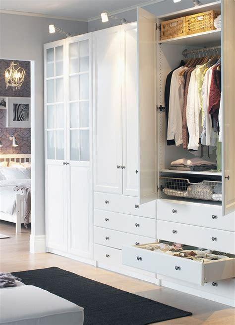 La Escuela de Decoración de IKEA | Armarios dormitorio ...