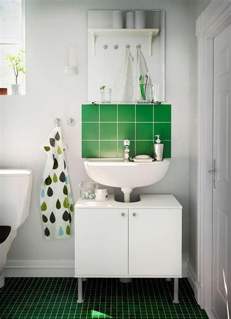 La Escuela de Decoración de IKEA | Lavabos de baño ...