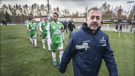 La escuela de entrenadores despide al refugiado sirio que ...