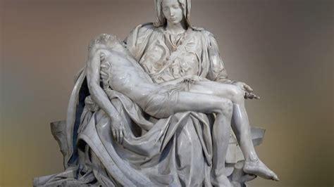 La escultura explicada para niños