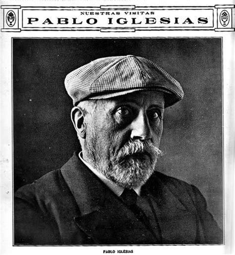La Esfera – Pablo Iglesias « Felix Maocho