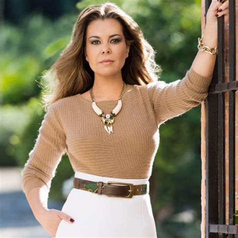 La espectacular foto de perfil de María José Campanario