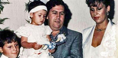 La esposa de Pablo Escobar contó cuánto costó matarlo y ...