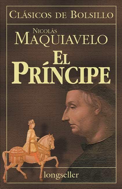 La Ética Ciudadana: Ideas y Conceptos de  El Principe  de ...