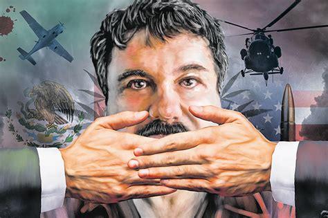 La evidencia que el Chapo Guzmán podría revelar y que EE ...