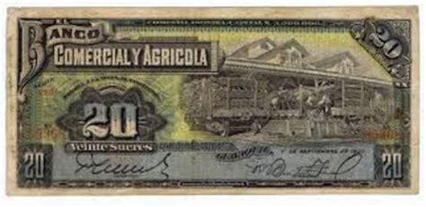 La evolución de los bancos en el Salvador. timeline ...