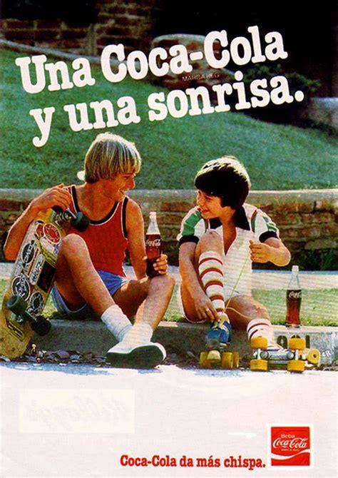La explosión publicitaria de los 80 en España