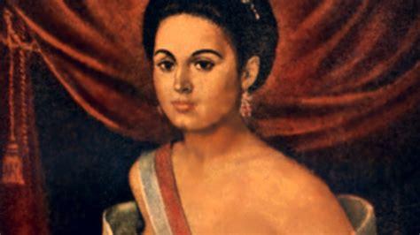 La faceta más importante y menos conocida de Manuela Sáenz ...