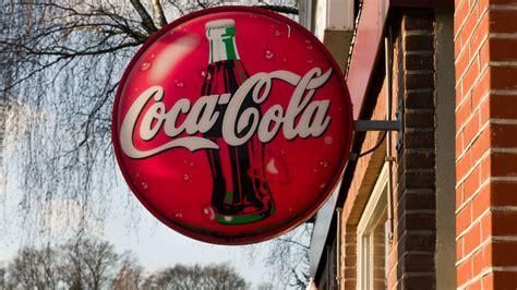 La facturación de Coca Cola aumenta un 5% en el primer ...