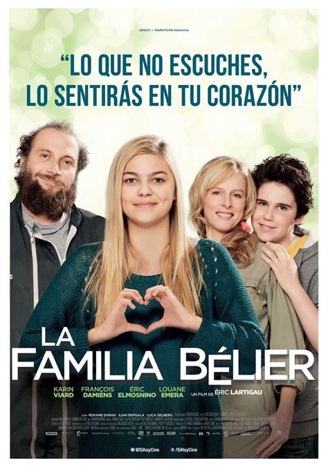 La familia Bélier [Director: Éric Lartigau] | Películas ...