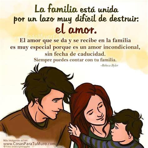 La familia de hoy: LA FAMILIA ESTA UNIDA POR UN LAZO ...