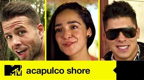 ¡La Familia Llega A Casa! | Acapulco Shore 1   YouTube