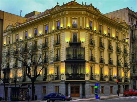 La familia Luksic reabrirá el hotel Adler de Madrid a ...