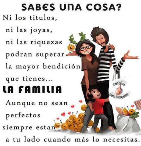 La familia siempre a tu lado | Mensajes de familia, Frases ...