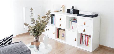 La famosa estantería Kallax de Ikea es el mueble ideal ...