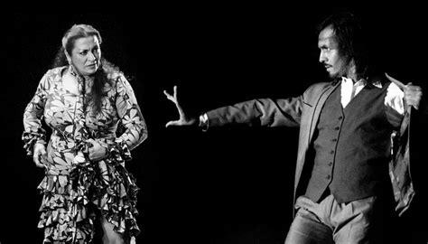 La Farruca:  El Drom Flamenco  con Farruquito   Revista ...