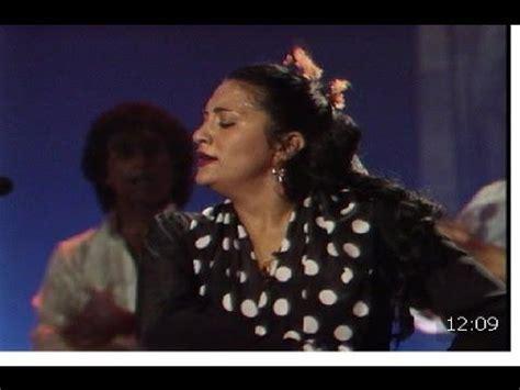 La Farruca  por soleá  1989    Flamenco y Baile