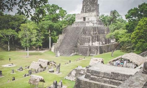 La fascinante cultura maya