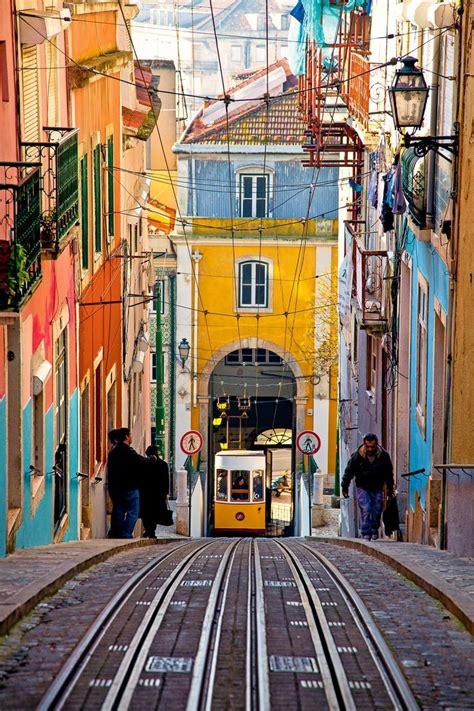 La fascinante Lisboa | Via National Geographic España ...