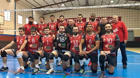 La Federación Española de Voleibol se desplaza a Manacor ...