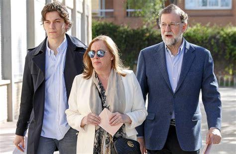 La feliz nueva vida de Mariano Rajoy rota por la trágica ...