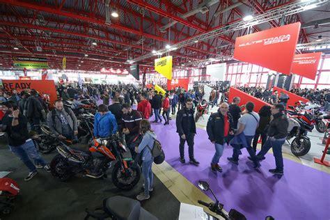 La Feria Motorama Madrid 2020 llega con todo el espacio ...