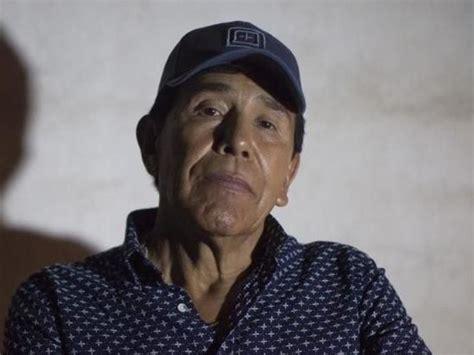 La fiesta de 12 horas que hizo Caro Quintero en prisión ...